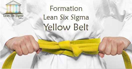 Formation-Yellow-Belt-Lean-Six-Sigma-Belgique-2 - Lean Six Sigma Belgium