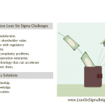 Lean Six Sigma Services - Lean Six Sigma Belgium