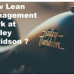 How Lean Management Work at Harley-Davidson