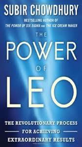 Continuous-quality-improvement_The Power of LEO_Subir Chowdhury