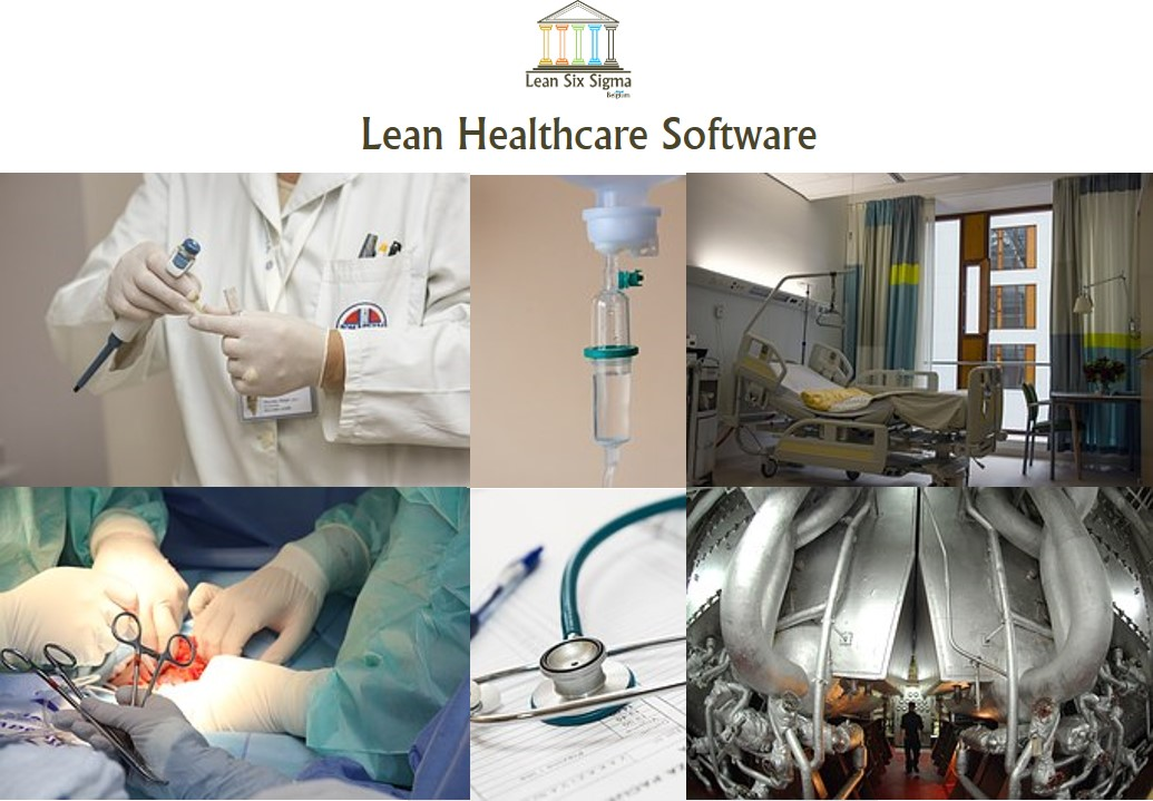 Lean Healthcare Software