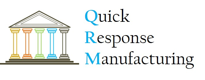 Formation-QRM-Quick-Response-Manufacturing