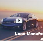 Lean-Manufactoring at Tesla Motors - Belgium