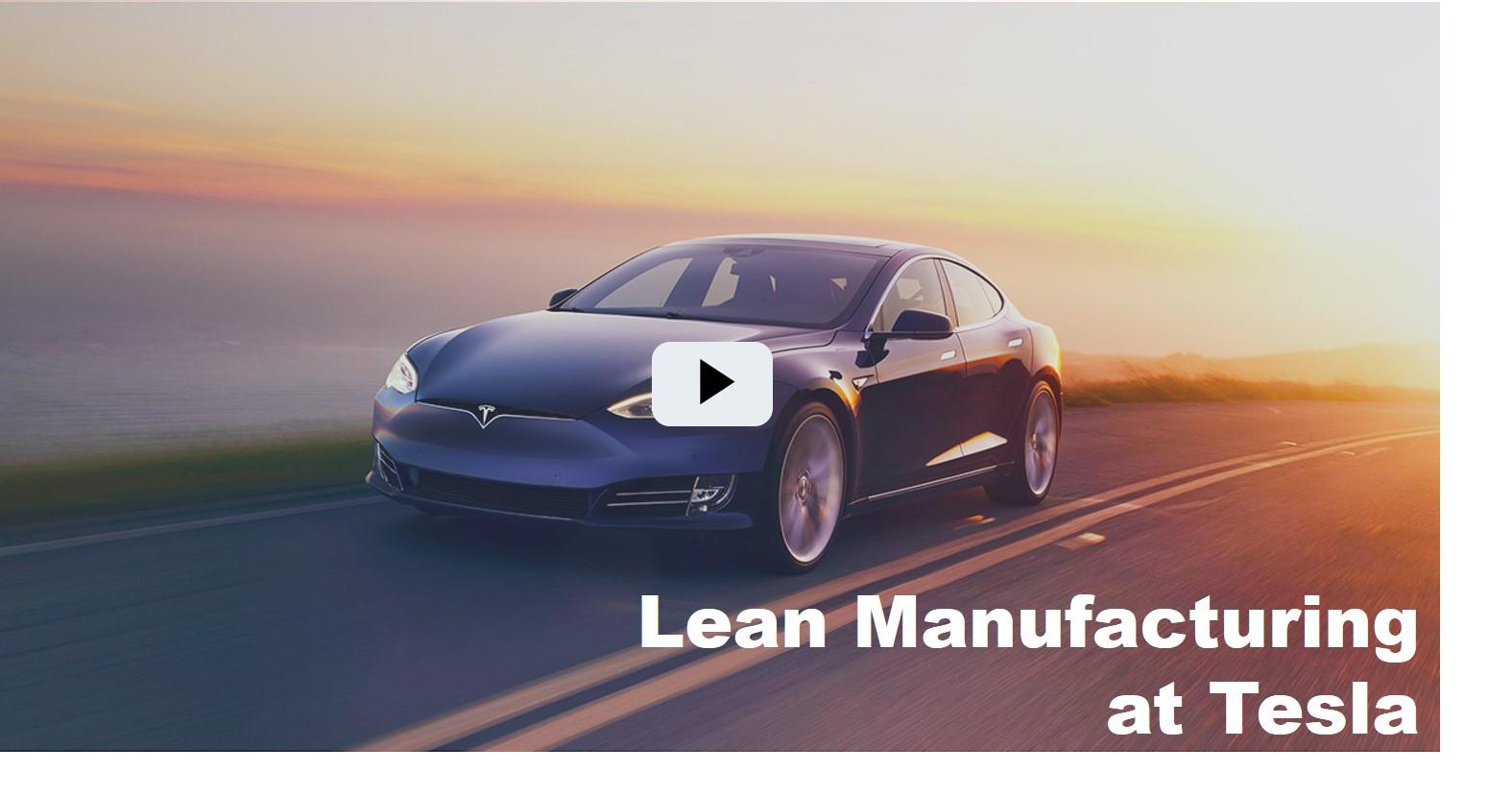 marketing plan tesla motors