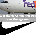 lean management worldwide companies