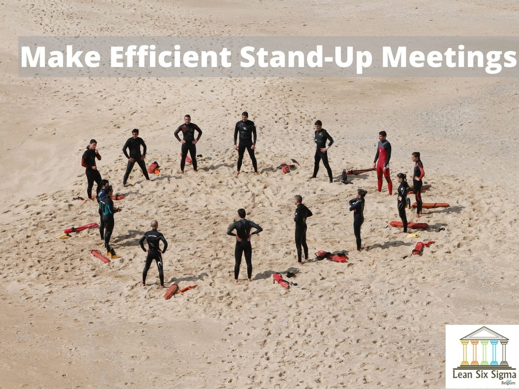 stand up meetings