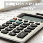 lean banking industry