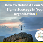 lean organisation