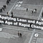 Applying Lean and Agile in an Age of Rapid Change Lean Six Sigma Belgium