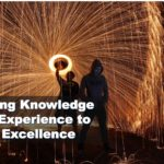 Pairing Knowledge and Experience to Find Excellence A Timeless Exercise Lean Six Sigma Belgium - 2