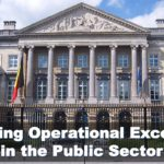Achieving Operational Excellence in the Public Sector - Belgium Parliament