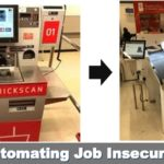 Automating Job Insecurity