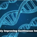 Continuously Improving Continuous Improvement - Belgium