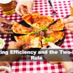Meeting Efficiency and the Two-Pizza Rule