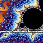 Improving Continuous Improvement