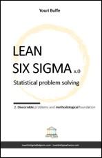 livre six sigma