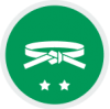 Green Training Icon